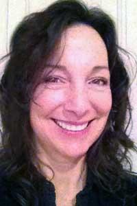Christine Aaron
