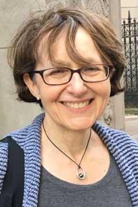 Melinda Tepler