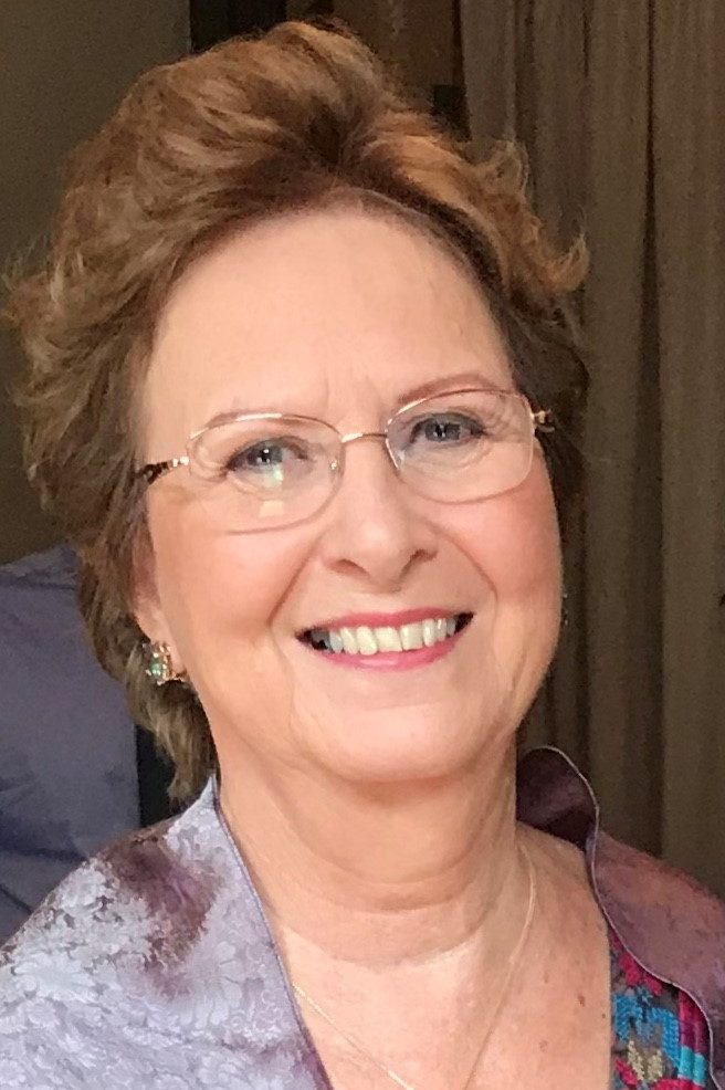 Jacqueline Lorieo